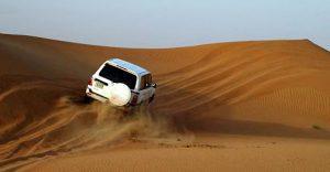 Desert Safari 6