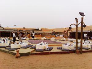 Desert-Safari-Camp