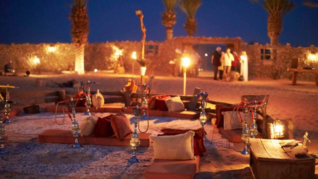 Best Overnight Desert Safari Dubai