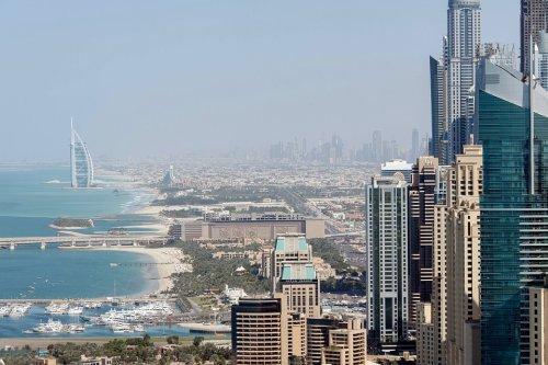 Tourist Attractions in Dubai