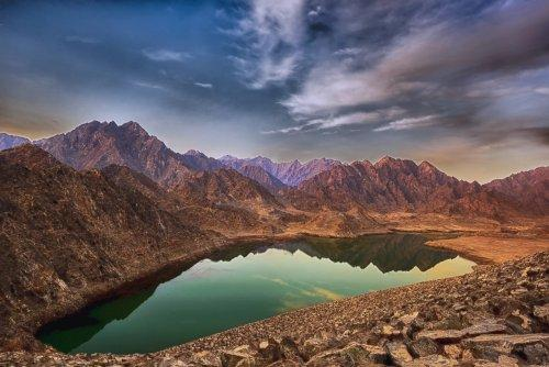 Things To Do in Hatta Mountain