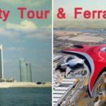 Abu Dhabi City Tour and Ferrai World