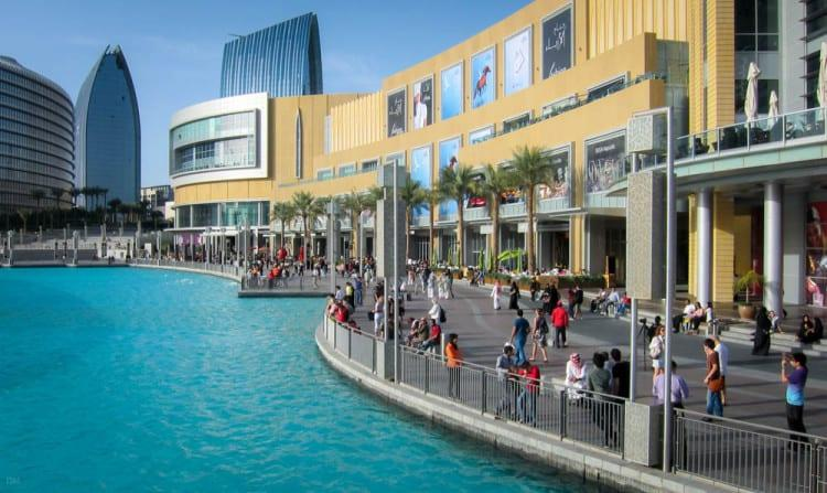Places to visit in Dubai in this Summer season