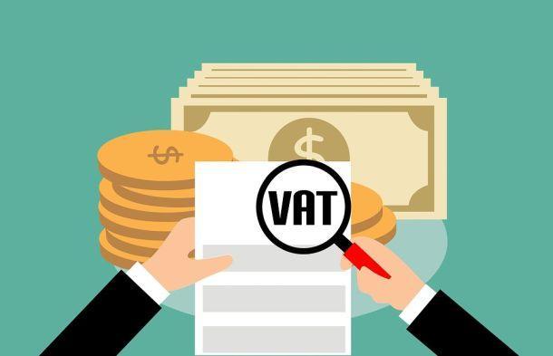 Vat Refund Tax